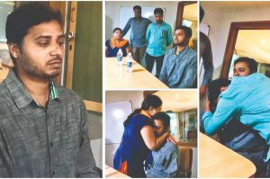 crime story in hindi kidnapping in modern style