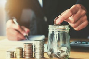 business 5 tips for money management