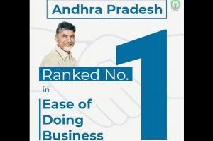 easy business and andhra pradesh
