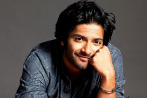 ali fazal in mind the malhotras
