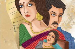 hindi story madhyam