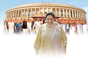 politics in india mayawati election seats in up