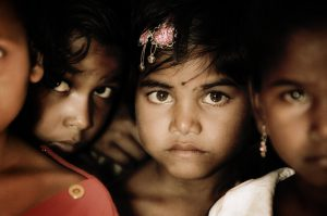 social 18 children going missing in Delhi daily doubt of child trafficking