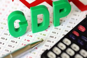 business 831 of indian people has one fourth of total gdp
