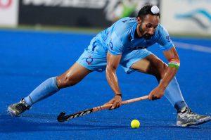 sports Former India hockey captain Sardar Singh announces retirement