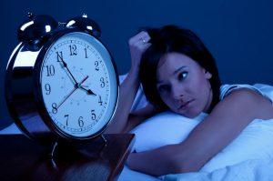 better sleep in night