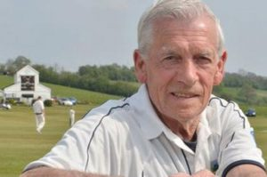 sports news Alan Price The 80-year-old Staffordshire cricketer