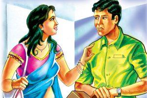 hindi story shahadat