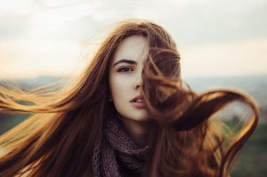 How to Turn Dry Hair to Healthy Hair