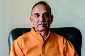 satyapaal singh comment over veds