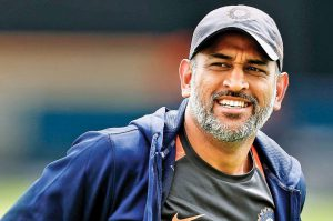 why dhoni not got selected in t20 series
