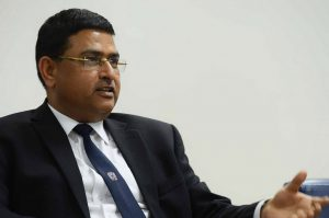 War within CBI Rakesh Asthana writes to CVC