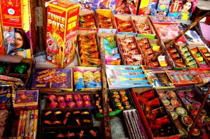 court signaled green for cracker sell