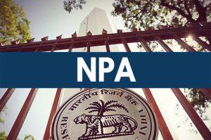 business latest news on npa