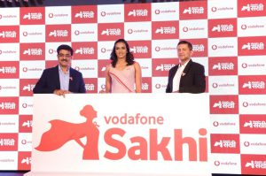 Vodafone Sakhi mobile safety service launched