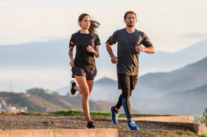 health tips Running and jogging health benefits