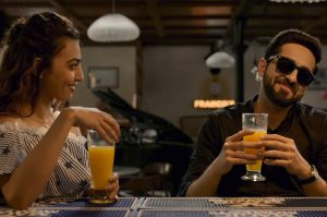 bollywood AndhaDhun movie review: Tabu is the star of this thriller movie