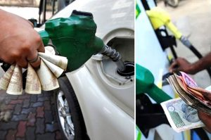 hike in petrol rate cost 2019 elections