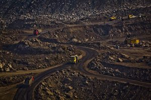 Is The Government Undermining Its Own Coal Mines Act For The Profit Of Private Companies