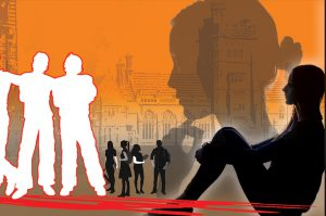 boarding school harassment cases