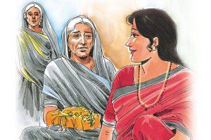 Hindi story anmol uphaar