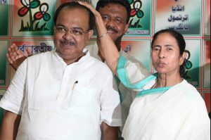 Mamata Banerjee's Trusted Sovan Resigns as Minister