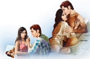 hindi best stories himmat