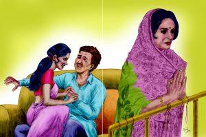 hindi story napunsak