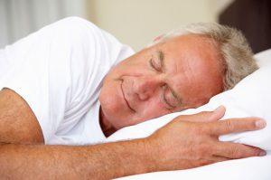 benefits of early sleep at night
