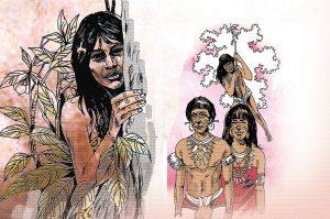 hindi story mutthibhar ber