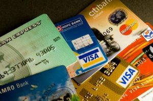 important tips about credit card