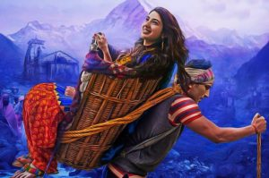 Kedarnath priests demand a ban on movie