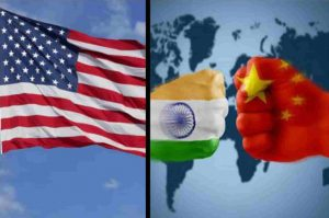 america india and china on business relations