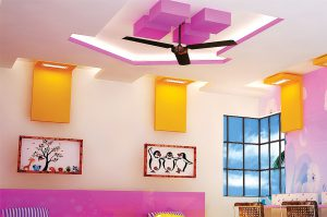 decorate your ceiling