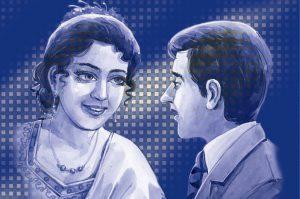 hindi story manzil part 3