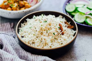benefits of eating rice daily