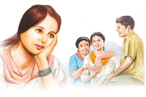 hindi story hum bewafa na the