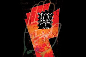 Assembly election result bhp narendra modi poll result