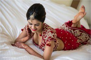 fraud bride first night