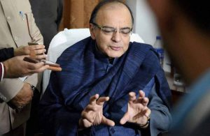 stalemate in Rajya Sabha
