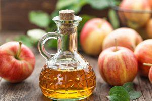 apple vinegar to loose weight