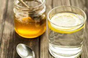 natural detoxing ingredients