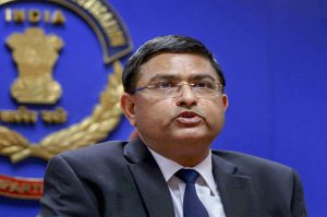 rakesh asthana expelled from cbi