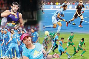 Khel-sports