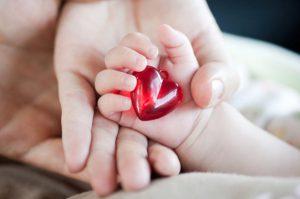 treatment of congenital heart disease