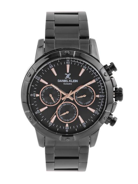 11476420486361-Daniel-Klein-Exclusive-Men-Black-Dial-Watch-DK10927-2-7101476420486114-1