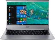 Acer Swift 3 (4 GB RAM,256 GB SSD Storage)