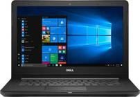 Dell Inspiron (4 Gb Ram,1 Tb Storage)