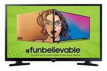 Samsung Hd Ready Led Tv Ua32t4010arxxl (Black) (2020 Model)