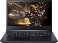 Acer Aspire 7 Charcoal Black (8gb Ram,512gb Storage)